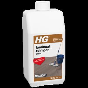 HG HG Laminaat glansreiniger nr. 73 - 1 liter