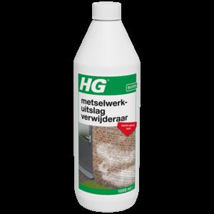 HG HG Metselwerkuitslag verwijderaar - 1 liter