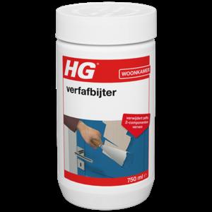 HG HG Verfafbijter - 750 ml