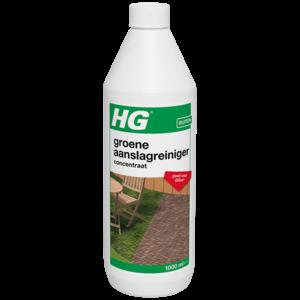 HG HG Groene aanslagreiniger concentraat - 1 liter