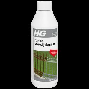 HG HG Roestoplosser - roestverwijderaar - 500 ml
