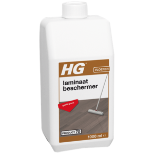 HG HG Laminaat beschermfilm met glans nr. 70 - 1 liter