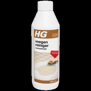 HG HG Voegenreiniger concentraat - 500 ml