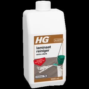 HG HG Laminaat krachtreiniger extra sterk nr. 74 - 1 liter