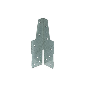 Gebr. Bodegraven GB Gripanker C universeel staal verzinkt (SV)