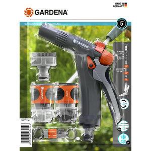 Gardena Gardena Startset met spuitpistool - 18277-34