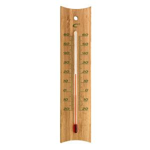 TFA TFA Thermometer Bamboe - binnen & buiten