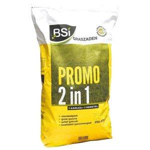 Bsi BSI Graszaad 2 in 1 - aanleg / herstel - 7,5 kg - 64424