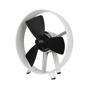 Eurom Eurom Ventilator Safe-blade - 18 Watt - 385052