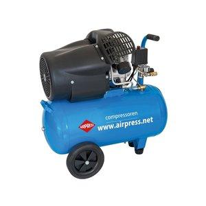 Airpress Airpress HL 425-50 Compressor - 314 l/min  - 50 liter - 36843 - 2