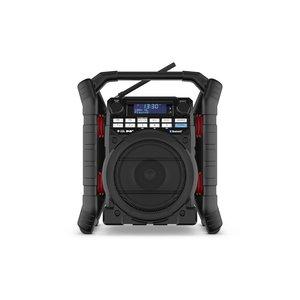 PerfectPro PerfectPro Teamplayer bouwradio - DAB+, Bluetooth, USB - TP3