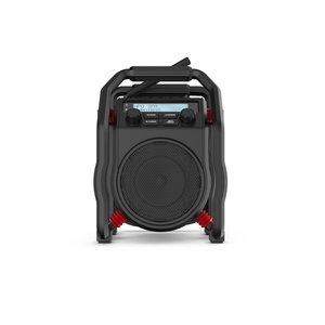 PerfectPro PerfectPro Ubox 400R bouwradio - DAB+, Bluetooth - UB400R2