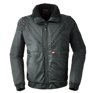 Havep workwear Havep 5032 Pilotjack - zwart - maat M t/m XXL