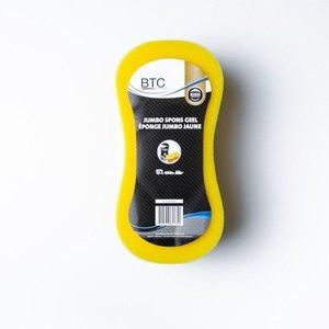 BTC BTC line Jumbo spons - geel  - 3000025
