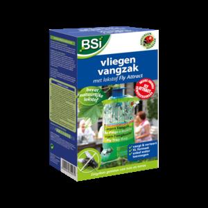 Bsi BSI Fly attract Vliegenvangzak met lokstof - 50079