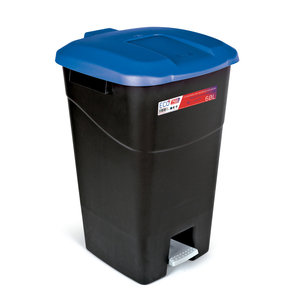 Tayg Tayg Afvalcontainer met voetpedaal - 60 liter - 431029