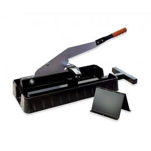 EDMA Edma Laminaatknipper Straticut 230 LVT tbv laminaat/ PVC/ vinyl - tot 230 mm