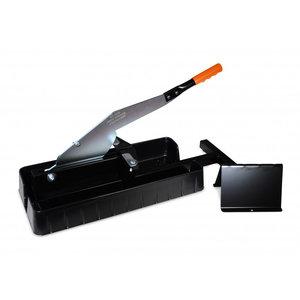EDMA Edma Laminaatknipper Straticut 230 tbv laminaat/ PVC/ vinyl - tot 230 mm