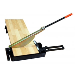EDMA Edma Laminaatknipper Mega Straticut 400 tbv laminaat/ PVC/ vinyl - tot 400 mm