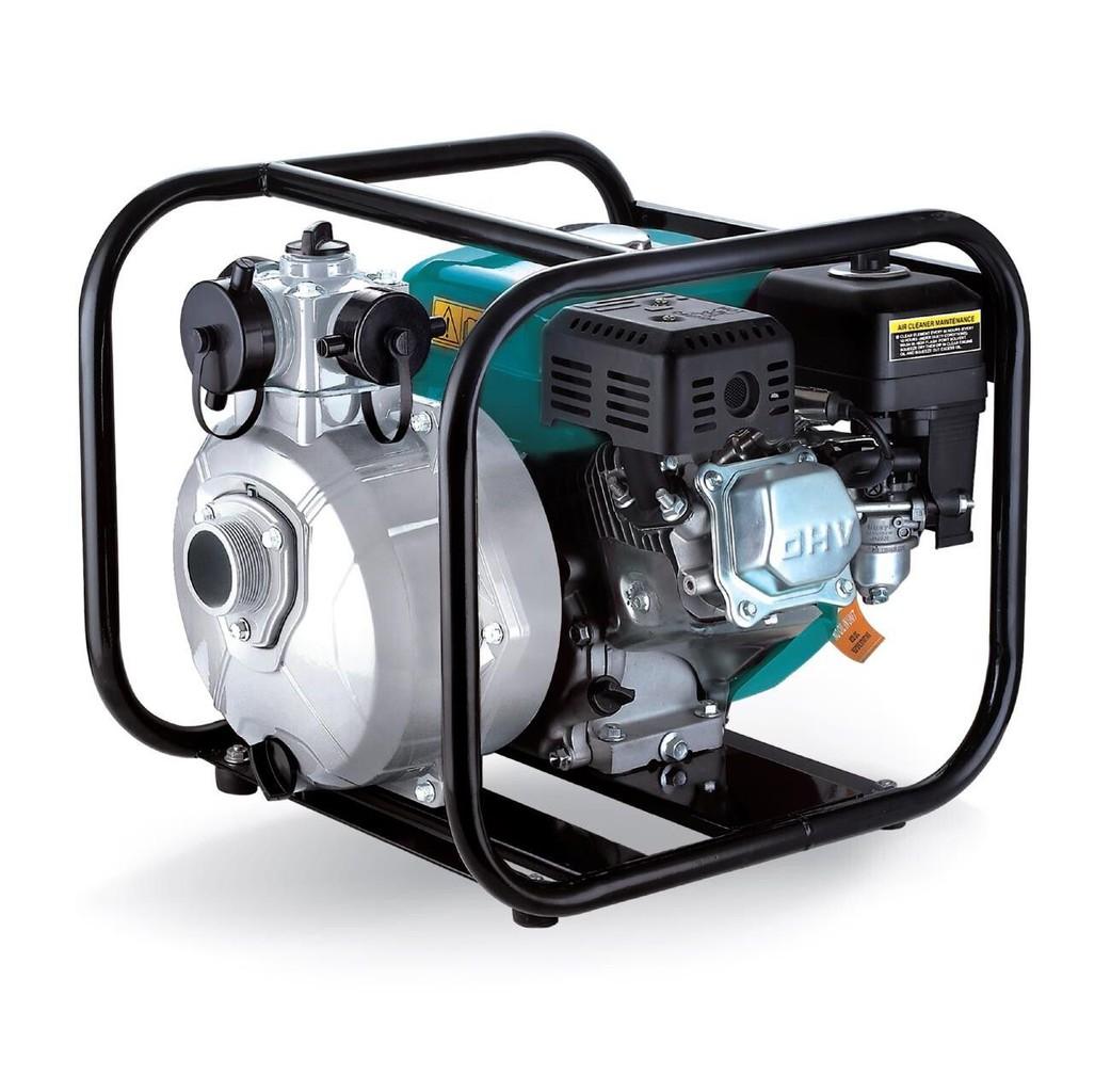 Leo LEO LGP20H Motorpomp 4-takt - 27m³/h - 4.9 kW - C1.30.240