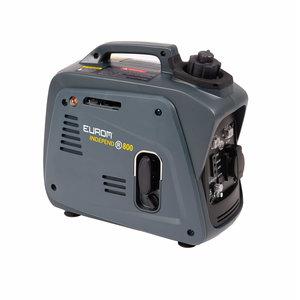 Eurom Eurom Independ inverter 800 Benzine aggregaat - 0,9 kW - 4-takt - 441703