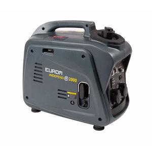 Eurom Eurom Independ inverter 2000 Benzine aggregaat - 2 kW - 4-takt - 441727