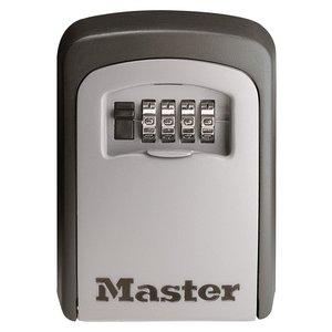 MasterLock Masterlock 5401EURD Sleutelkluis Select Access® zonder beugel  - middelgroot - grijs