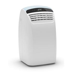 Olimpia Splendid Olimpia splendid Dolceclima Silent 12 A+ mobiele airconditioner - WiFi - 2,7 kW - 27 m²