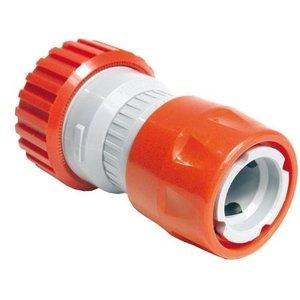 """Talen tools Talen tools Snelkoppeling 3/4"""" met stop en slanghouder - Ø18-23 mm - RS4456BL"""