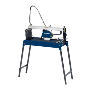 Carat tools Carat Caracoup 295 Tegelzaagmachine met onderstel - max. 95 cm - 1000 Watt