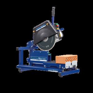 Carat tools Carat Easycoupnext 350 Steenzaagmachine - 2200 watt - Ø350 mm