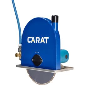 Carat tools Carat MZ-350 Muurzaagmachine - 2100 Watt - Ø350 mm