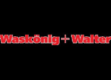 Waskonïg+Walter