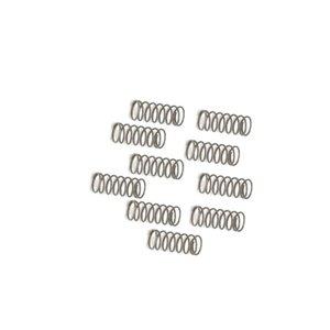 Suevia Suevia Ventielveer - 10 stuks - 102.0533