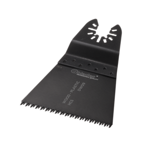 Qblades Qblades DW09 zaagblad multitool - 68x42 mm - HCS - (DeWalt)
