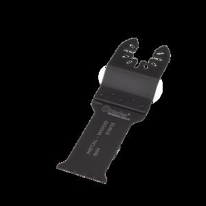 Qblades Qblades DW15 zaagblad multitool - 28x60 mm - BiM - (DeWalt)