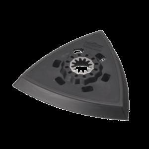 Qblades Qblades SL52 Schuurvoet driehoek geperforeerd - 93 mm - Starlock
