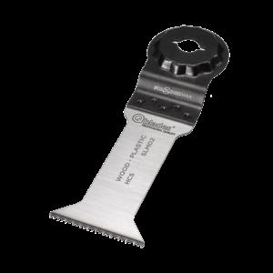 Qblades Qblades SLM02 zaagblad multitool - 42x78 mm - HCS - StarlockMax
