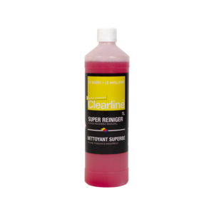 Woodfield Woodfield Clearline Super reiniger - 1 liter