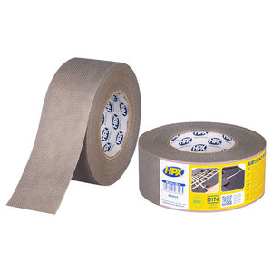 HPX tapes HPX Airtight Roof PP tape - 60 mm x 25 meter - grijs - AR6025