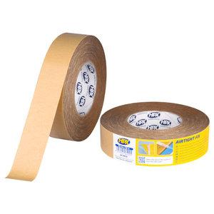HPX tapes HPX Airtight FIx dubbelzijdige tape - 38 mm x 50 meter - transparant - AF3850