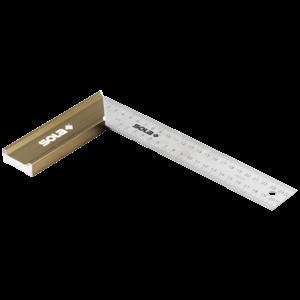 Sola Sola Quattro verstelbare schrijfhaak - 250 mm - aluminium blok - 56017001 - 1