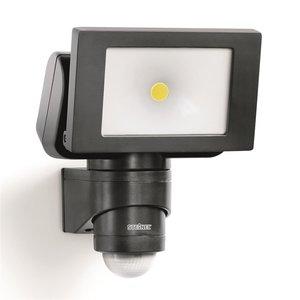 Steinel Steinel LS 150 LED buitenlamp met sensor - zwart - 052546