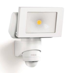 Steinel Steinel LS 150 LED buitenlamp met sensor - wit - 052553