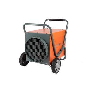 Eurom Eurom Heat-Duct-Pro 15kW Elektrische werkplaatskachel - 15000 watt, 400V - 1950 m³/u - 332490