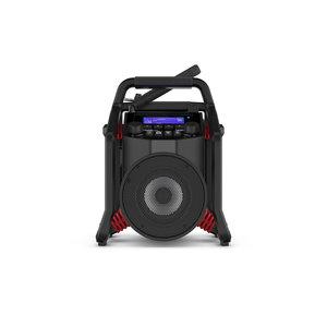 PerfectPro PerfectPro Powerplayer bouwradio - DAB+, Bluetooth, USB - PP2