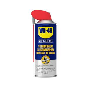 WD-40 WD-40 Specialist Siliconenspray - smart straw - 400 ml