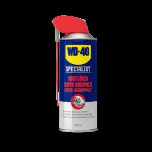 WD-40 WD-40 Specialist super kruipolie - smart straw - 400 ml