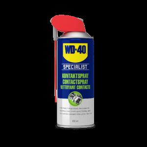 WD-40 WD-40 Specialist Contactspray - smart straw - 400 ml
