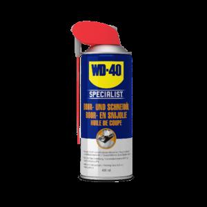 WD-40 WD-40 Specialist Boor- en snijolie - smart straw - 400 ml